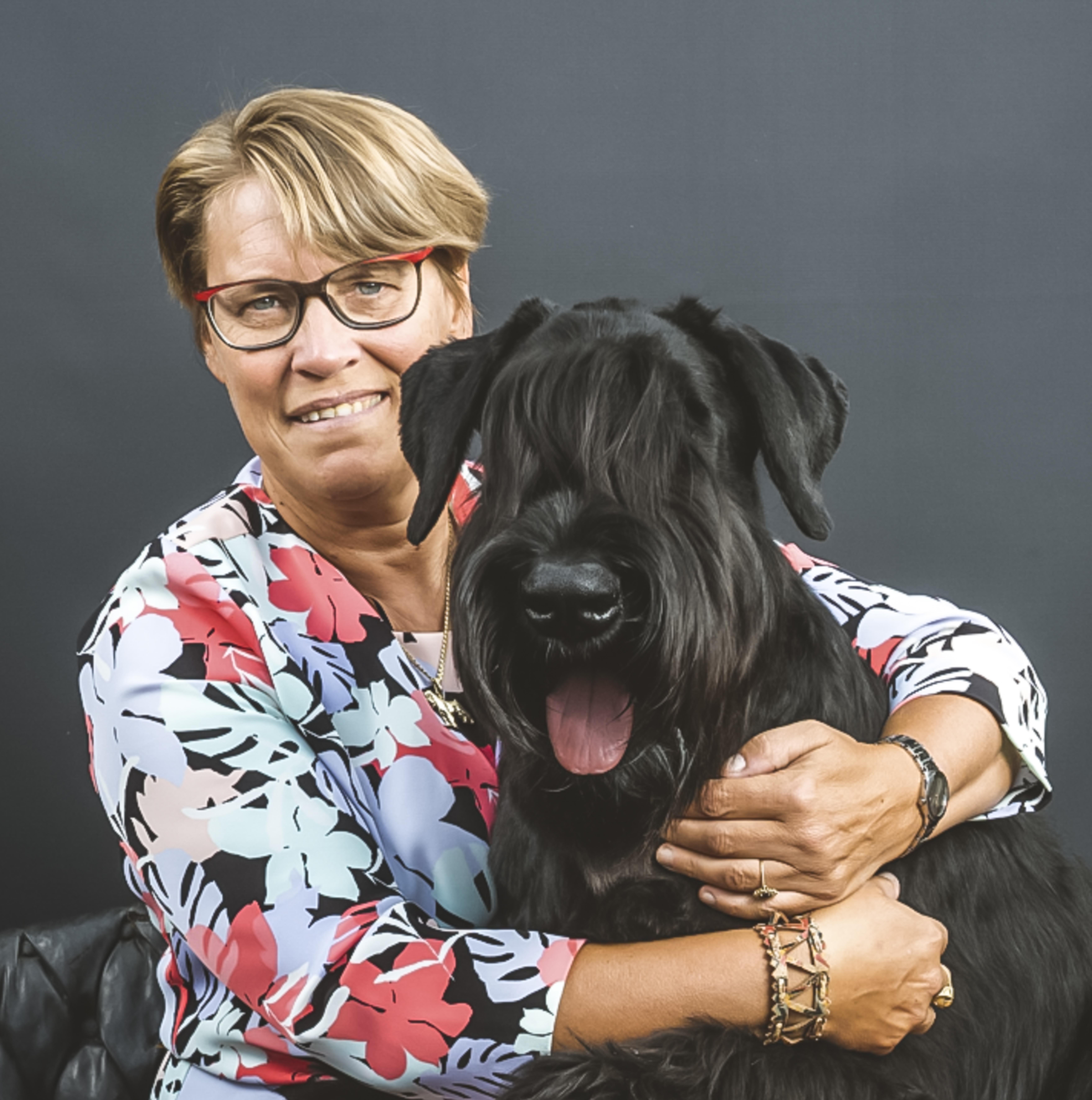 Brigitte Linskens