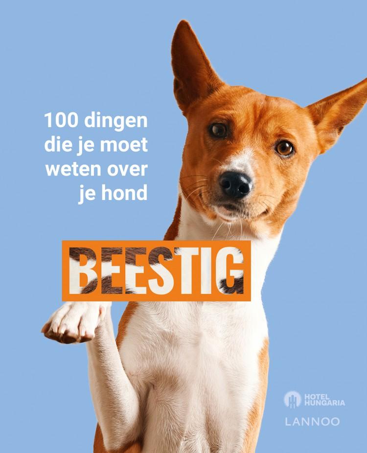 Win een exemplaar van het boek 'BEESTIG: Honden'