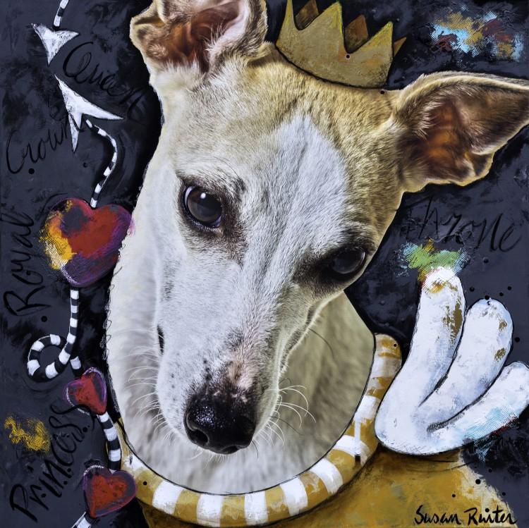 Win een Animalicious Art kalender